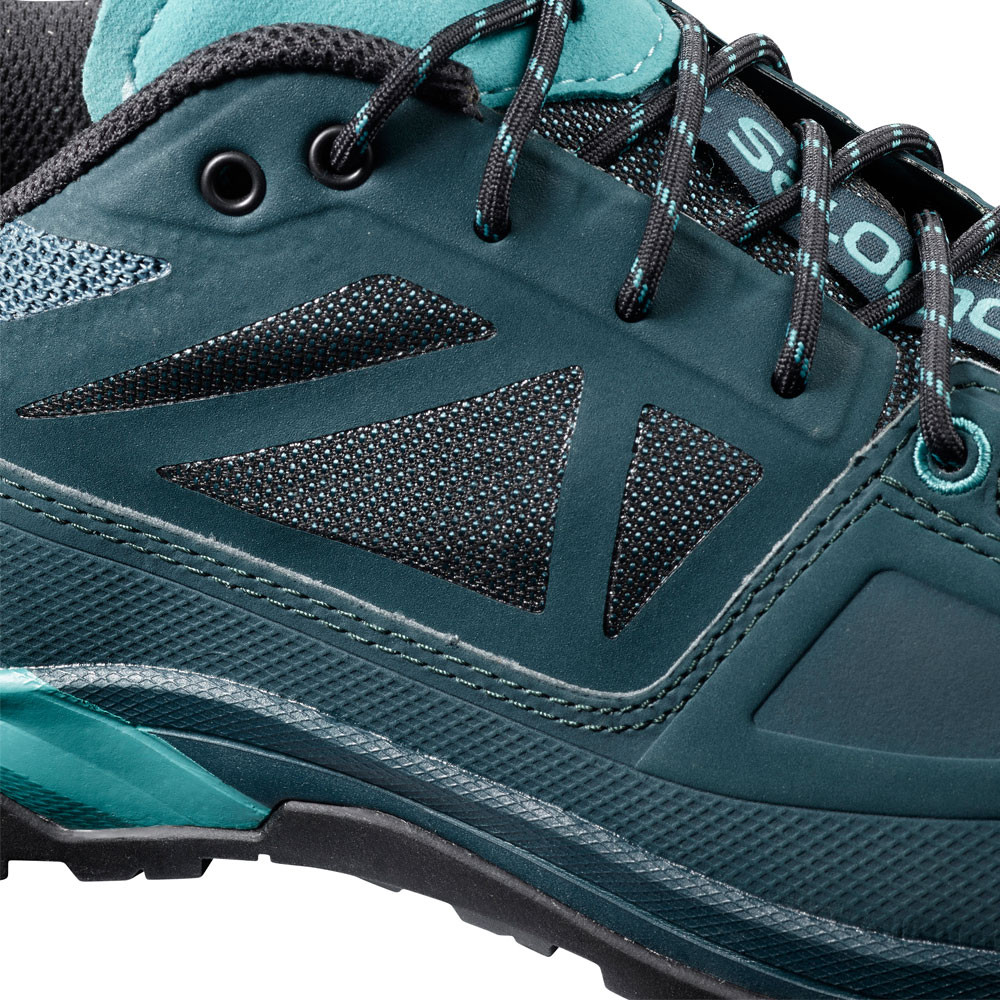 Outdoor Aw18 Femmes De Alp 20 X Remise Salomon Spry Chaussures O4qaaI
