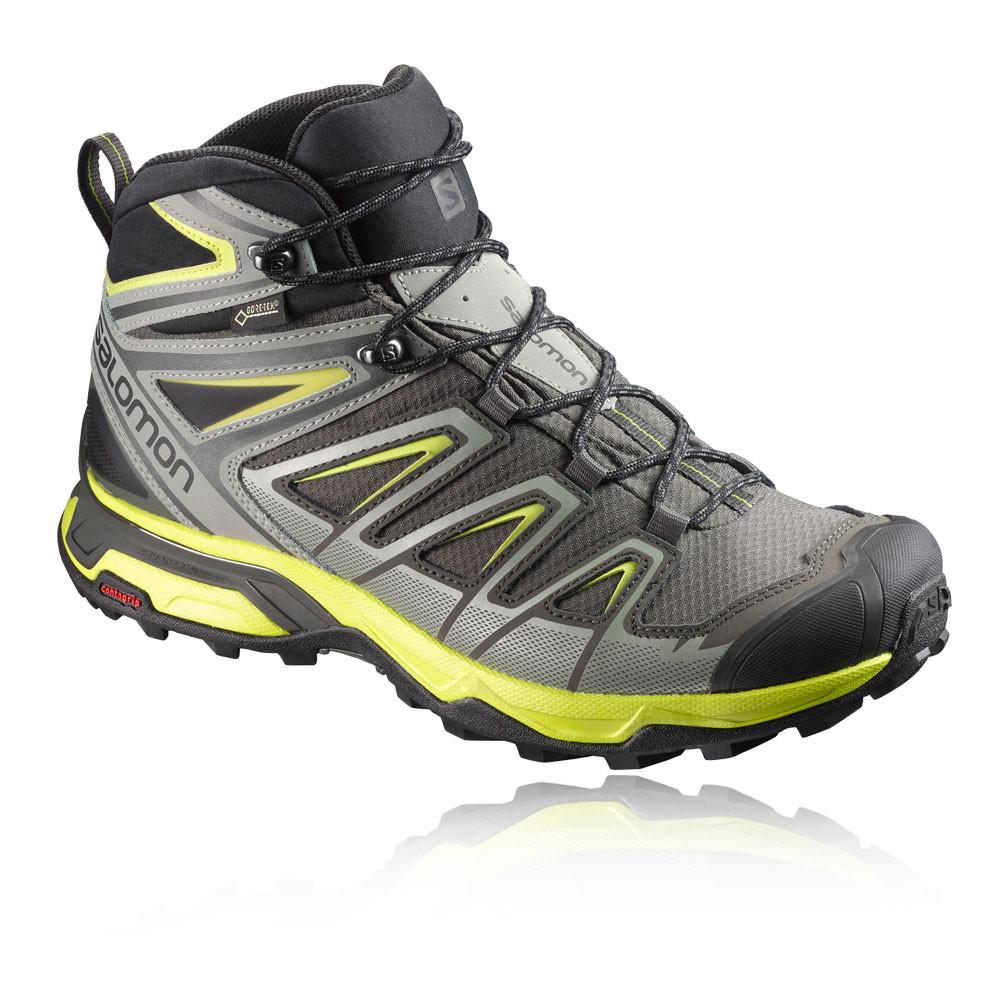 Salomon X Ultra Gtx Trail Running Shoes Reviews