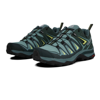 Salomon X Ultra 3 GORE-TEX Women's Walking Shoes - AW20
