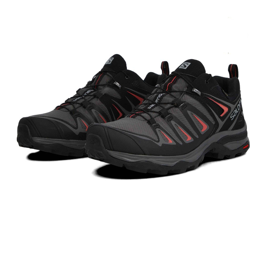 Salomon X Ultra 3 GORE-TEX Women's Walking Shoes - AW20
