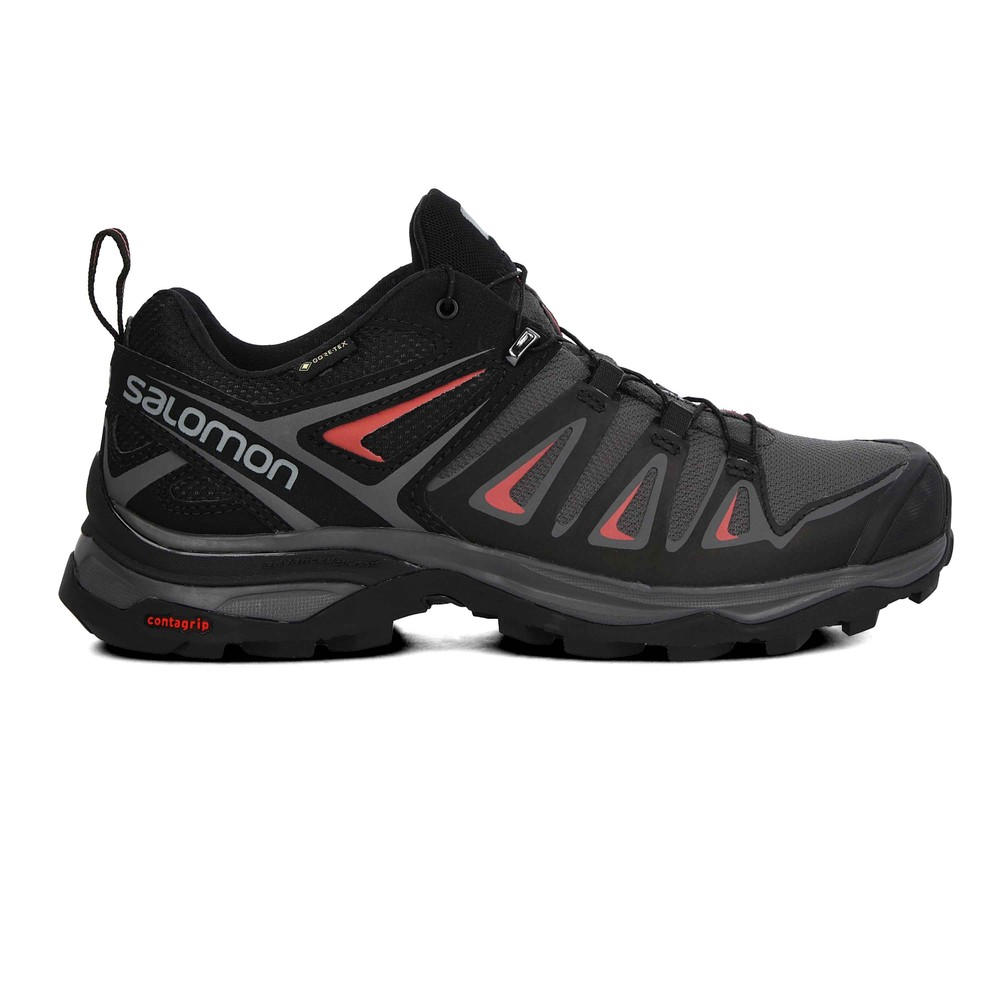 Salomon X Ultra 3 GORE TEX Damen Walkingschuhe AW20