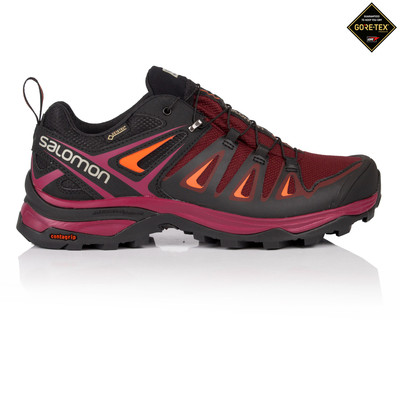 Salomon X Ultra 3 GORE-TEX Women's Outdoor Shoes - AW19