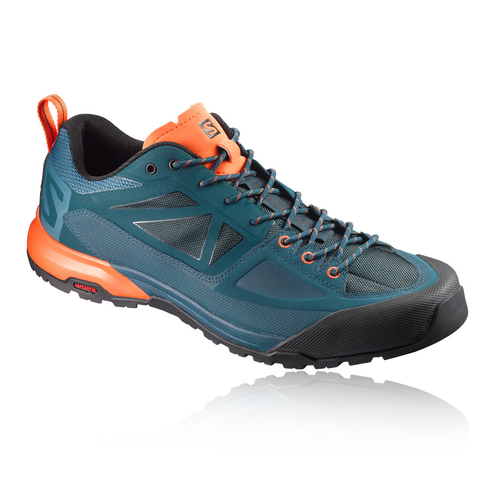 Salomon X Alp SPRY Outdoor Shoes - AW17 - 40% Off ...