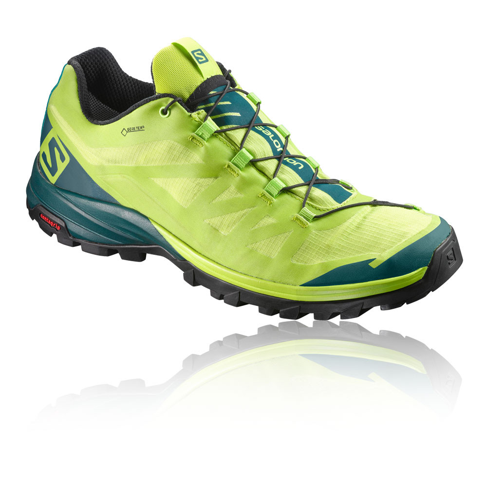 Salomon Out Path GORE-TEX Outdoor Shoes - AW17 - 50% Off ...