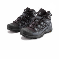 Salomon X Ultra Mid 3 GORE-TEX Walking Boots - AW18