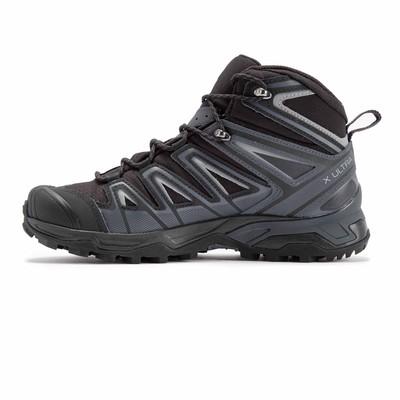 Salomon X Ultra Mid 3 GORE-TEX Walking Boots - AW19