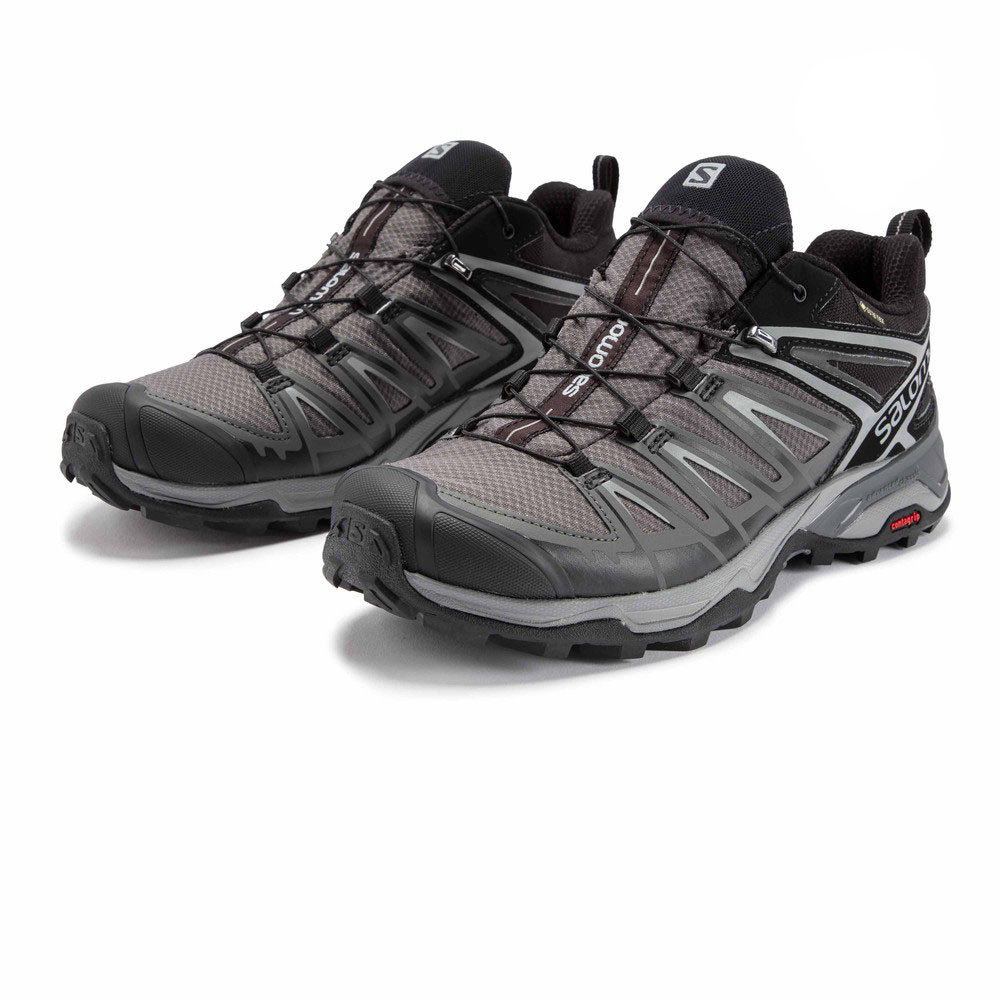 la meilleure attitude 79dd2 d0c9d Salomon X Ultra 3 GORE-TEX chaussures de marche - AW19