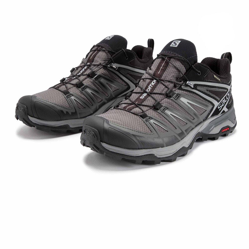 Ultra De Tex Marche Aw19 Chaussures X Gore Salomon 3 rWCQBexdo