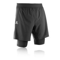 Salomon Exo Motion shorts de running - AW18