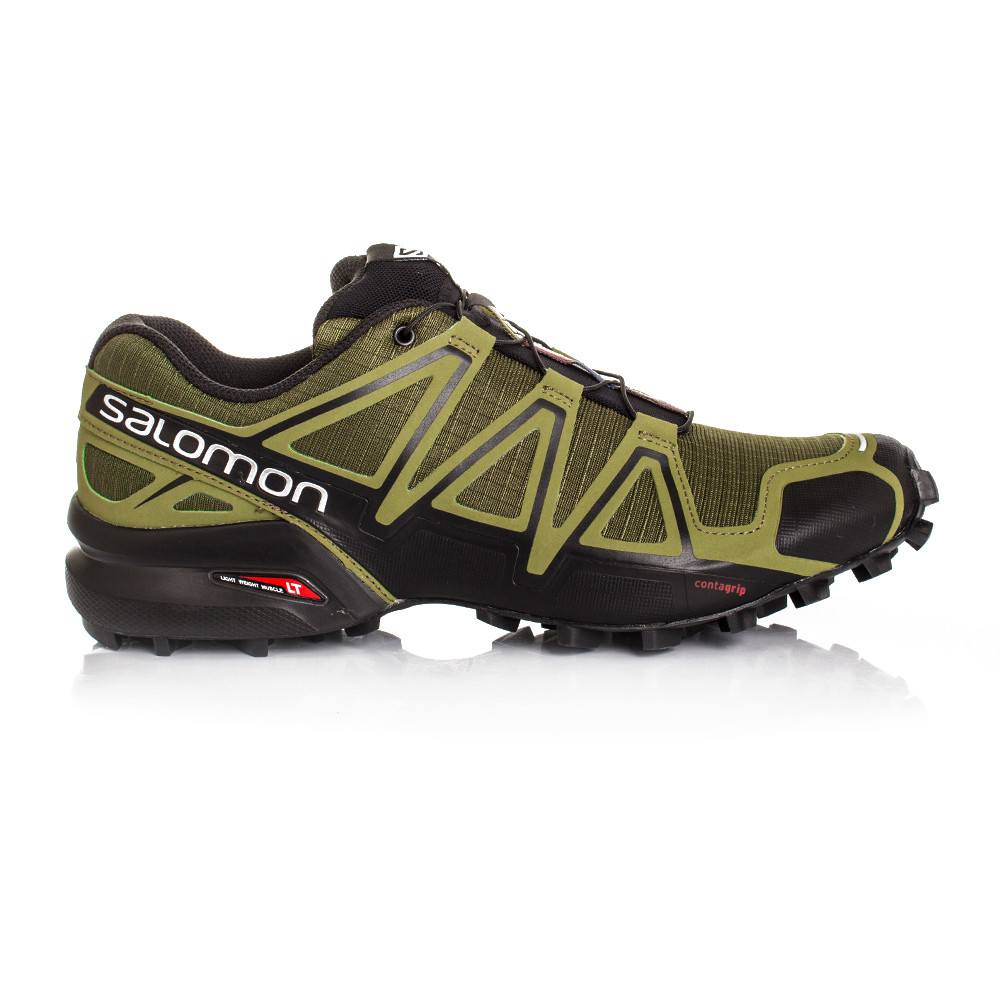 Mens Trail Shoes Reviews