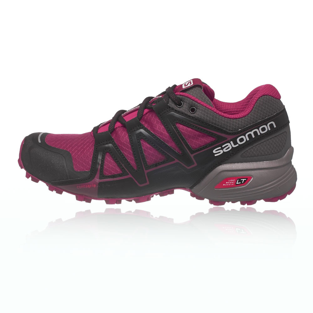 salomon speedcross vario 2 women 39 s trail running shoes aw17 50 off. Black Bedroom Furniture Sets. Home Design Ideas