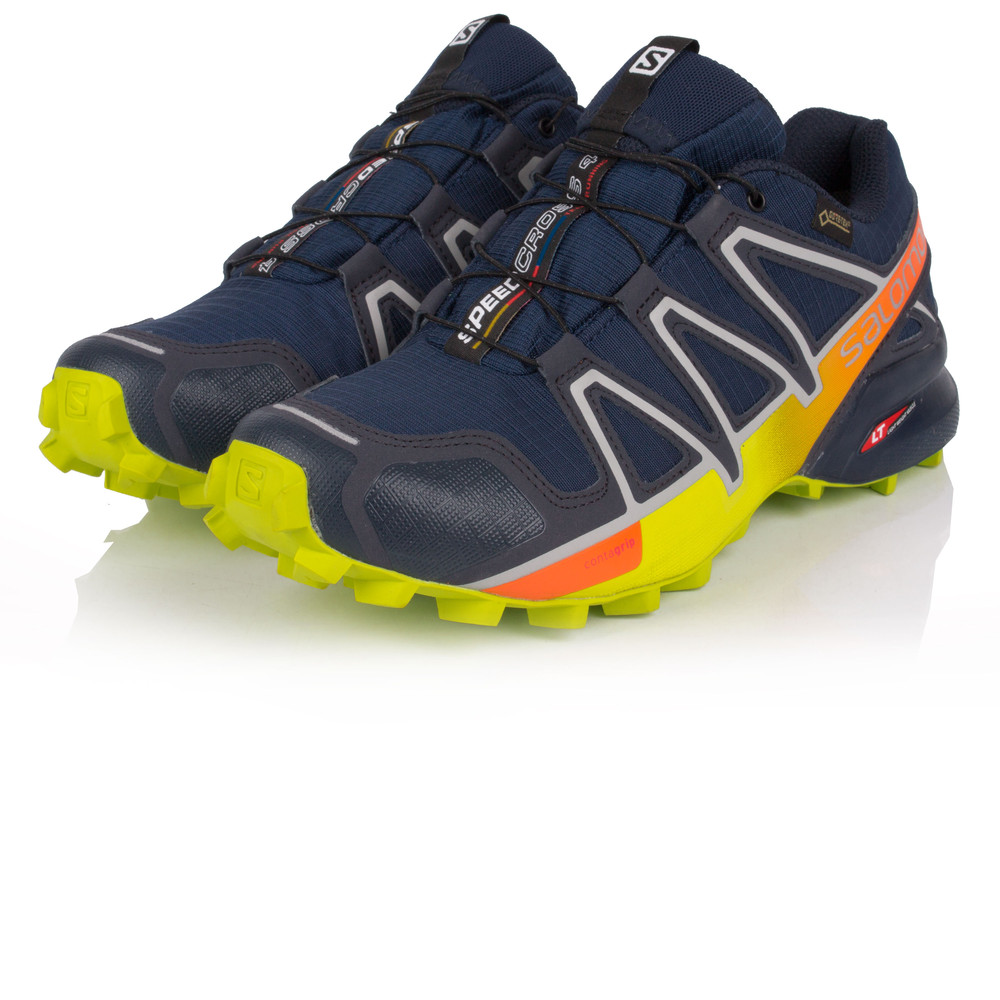 Salomon Speedcross  Gore Tex Trail Running Shoes Ss