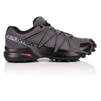 Salomon SPEEDCROSS 4 chaussures de trail (2E Width) - AW18