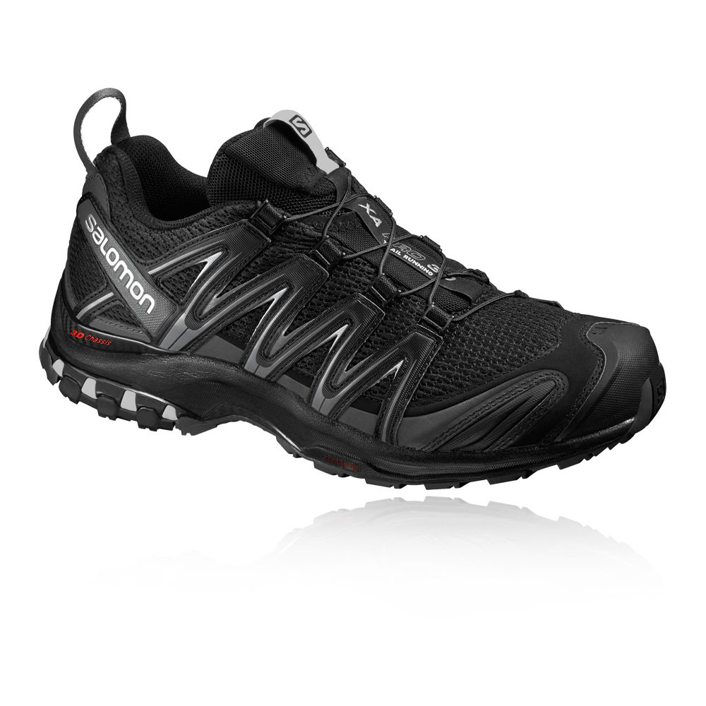 Salomon XA PRO 3D Trail Running Shoes (2E Width) - AW19