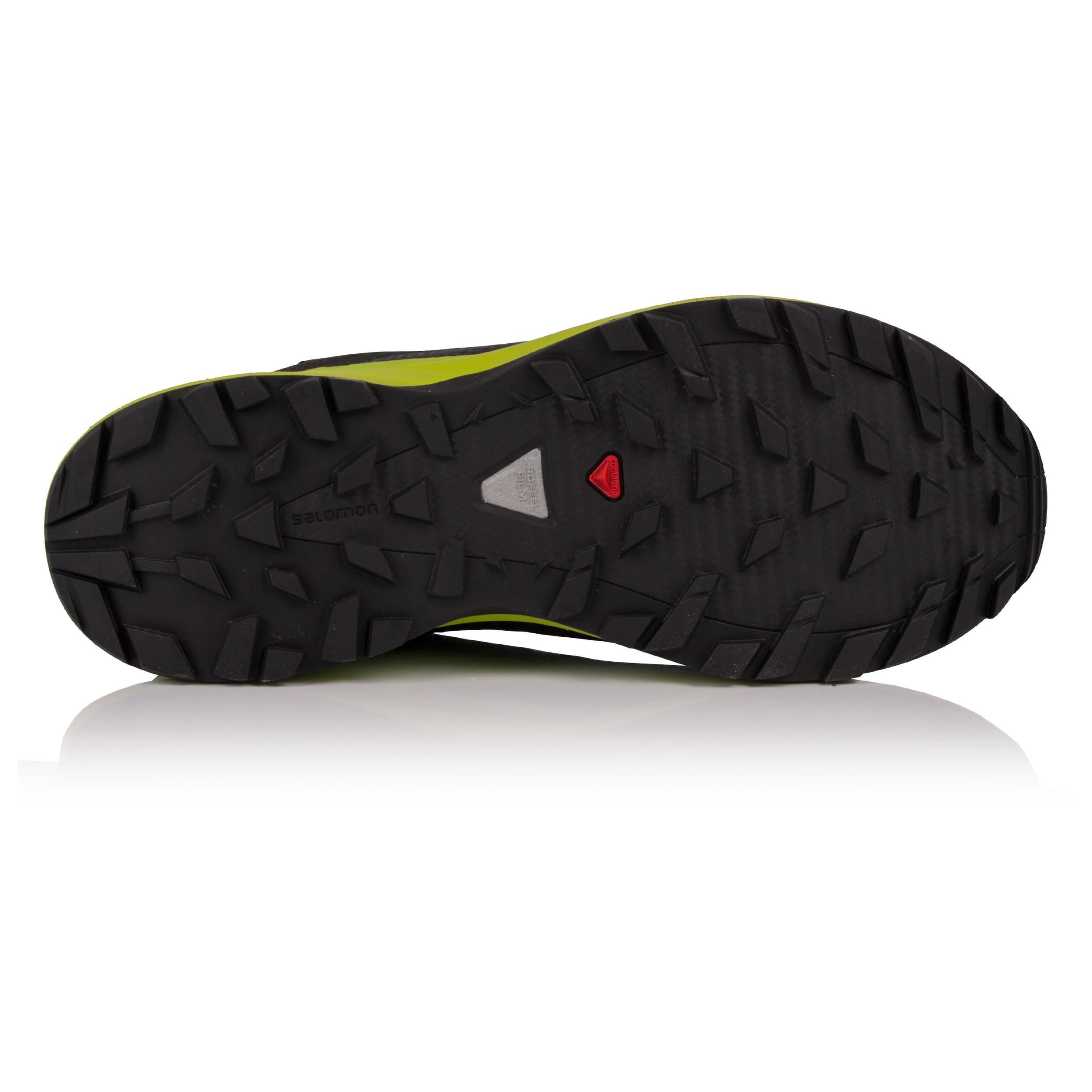 09f1cb80391 ... Salomon Homme XA ELEVATE GORE-TEX Trail Chaussures De Course Course  Course à Pied Baskets ...