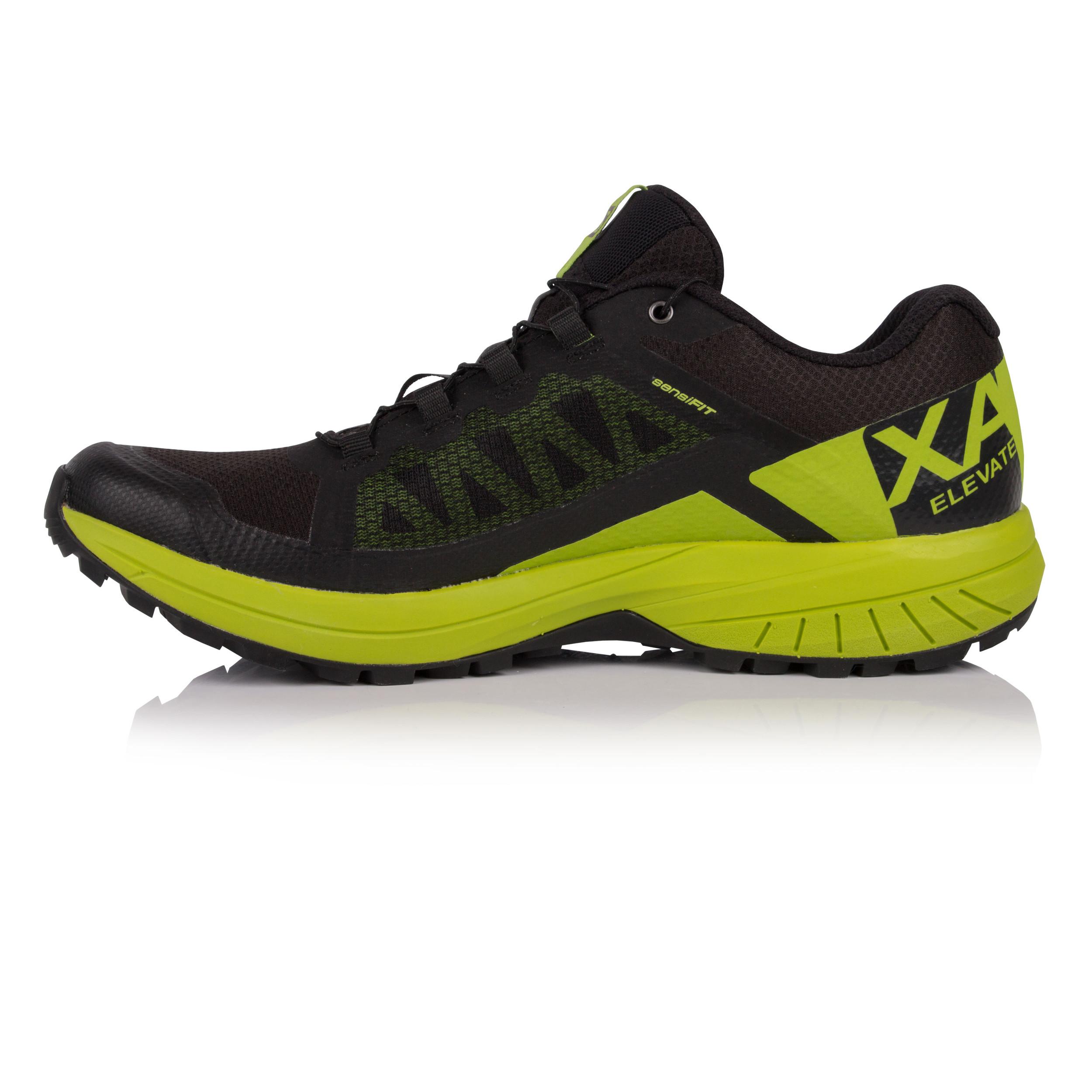another chance b13a5 b97da ... Salomon Homme XA ELEVATE GORE-TEX Trail Chaussures De Course Course  Course à Pied Baskets ...