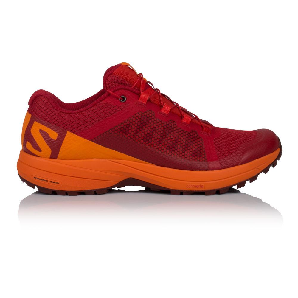 Salomon XA ELEVATE zapatillas de running