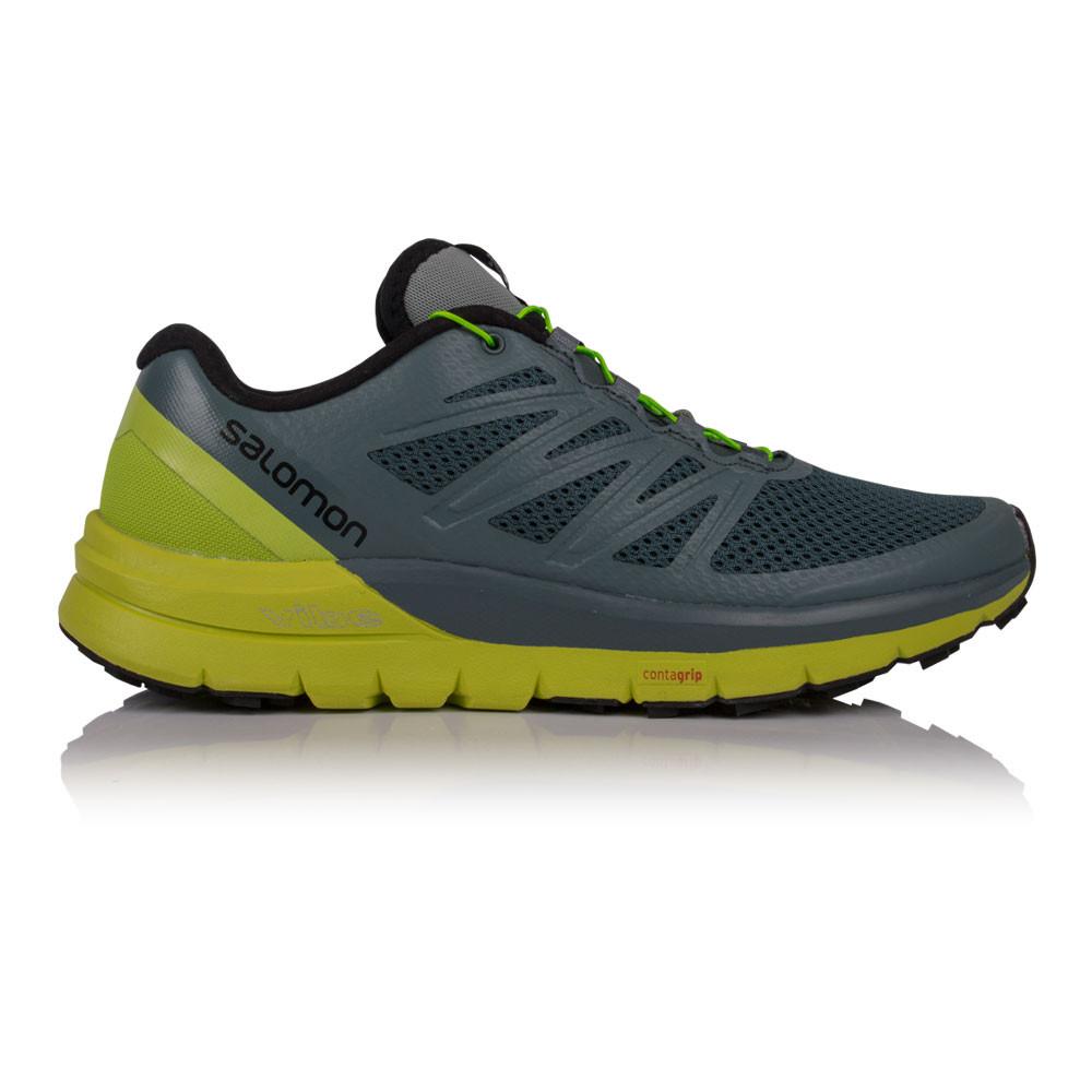2d4f1c4d1df7 Salomon SENSE PRO MAX chaussures de trail - AW18 - 40% de remise ...
