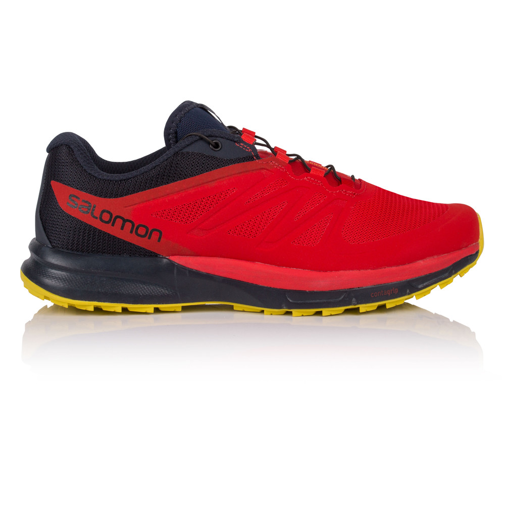 a229220d Salomon SENSE PRO 2 Trail Running Shoes - SS18