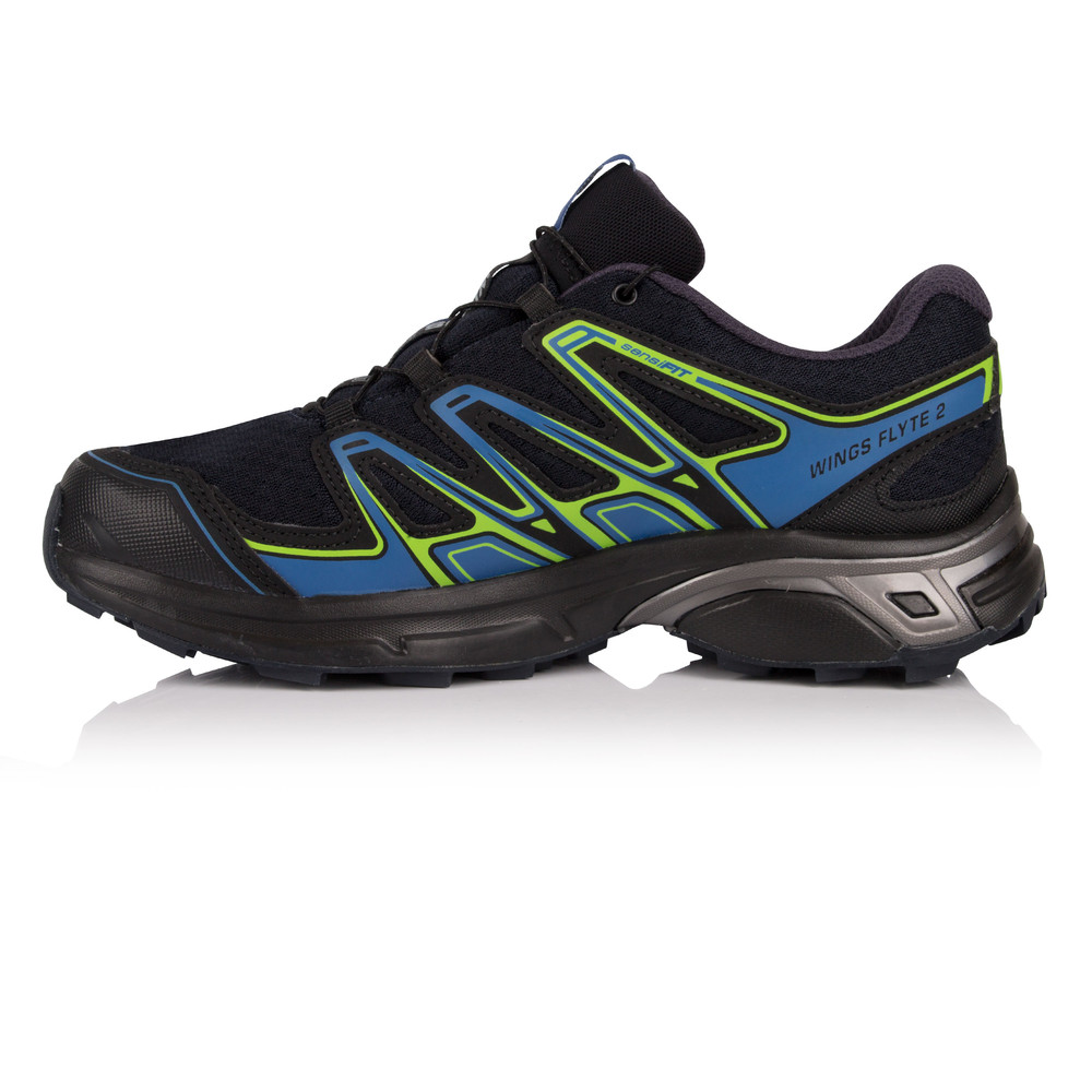 Salomon Wings Flyte  Gore Tex Trail Running Shoes
