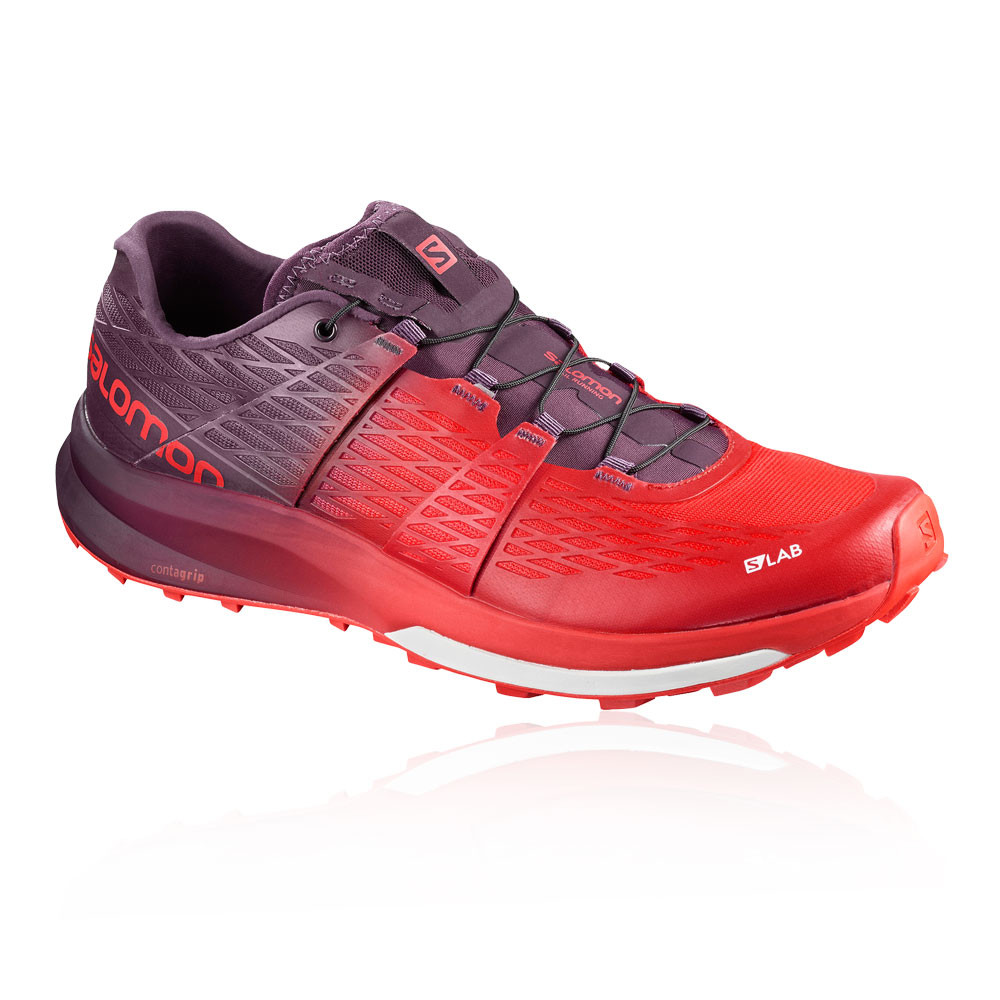 promo code 98cf8 23e11 Salomon S LAB SENSE ULTRA 2 Trail Running Shoes - SS19 - Save   Buy Online    SportsShoes.com