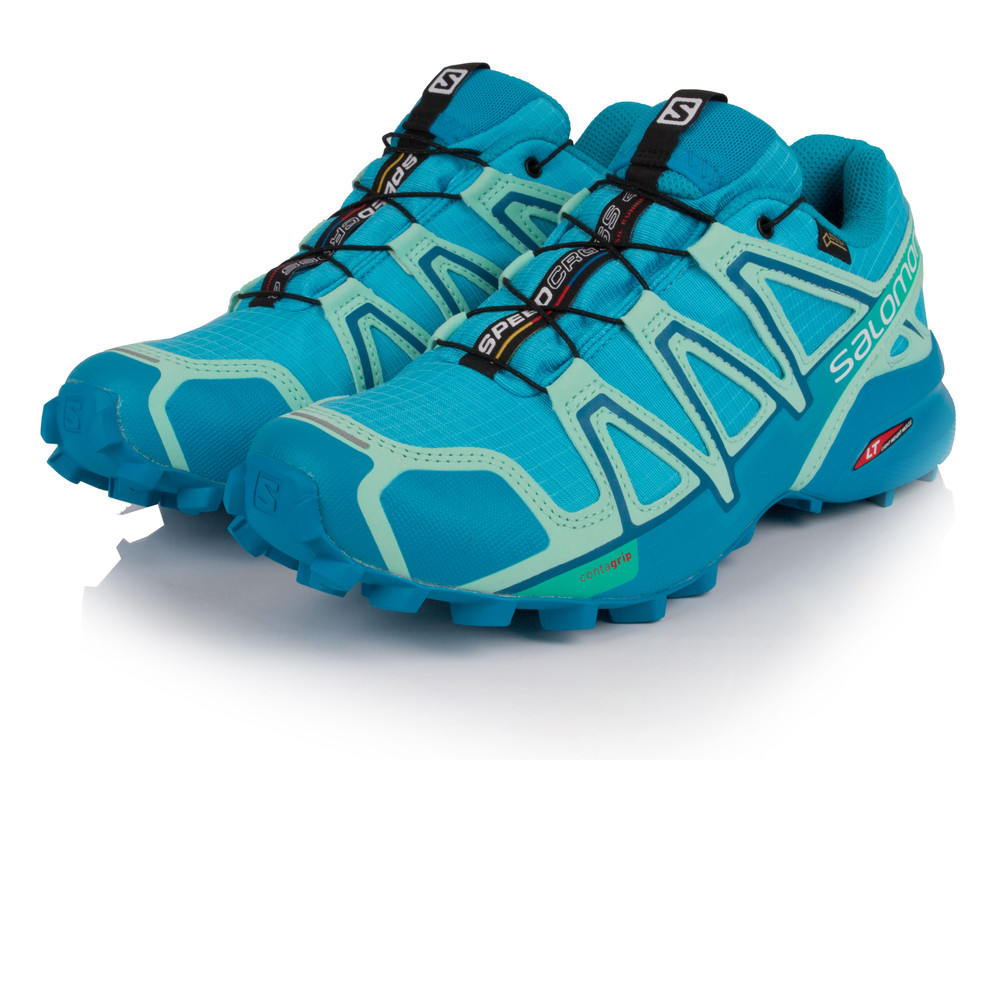 salomon speedcross 4 gtx womens uk buy online