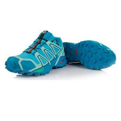 Salomon SPEEDCROSS 4 GORE-TEX Women's Trail Running Shoes