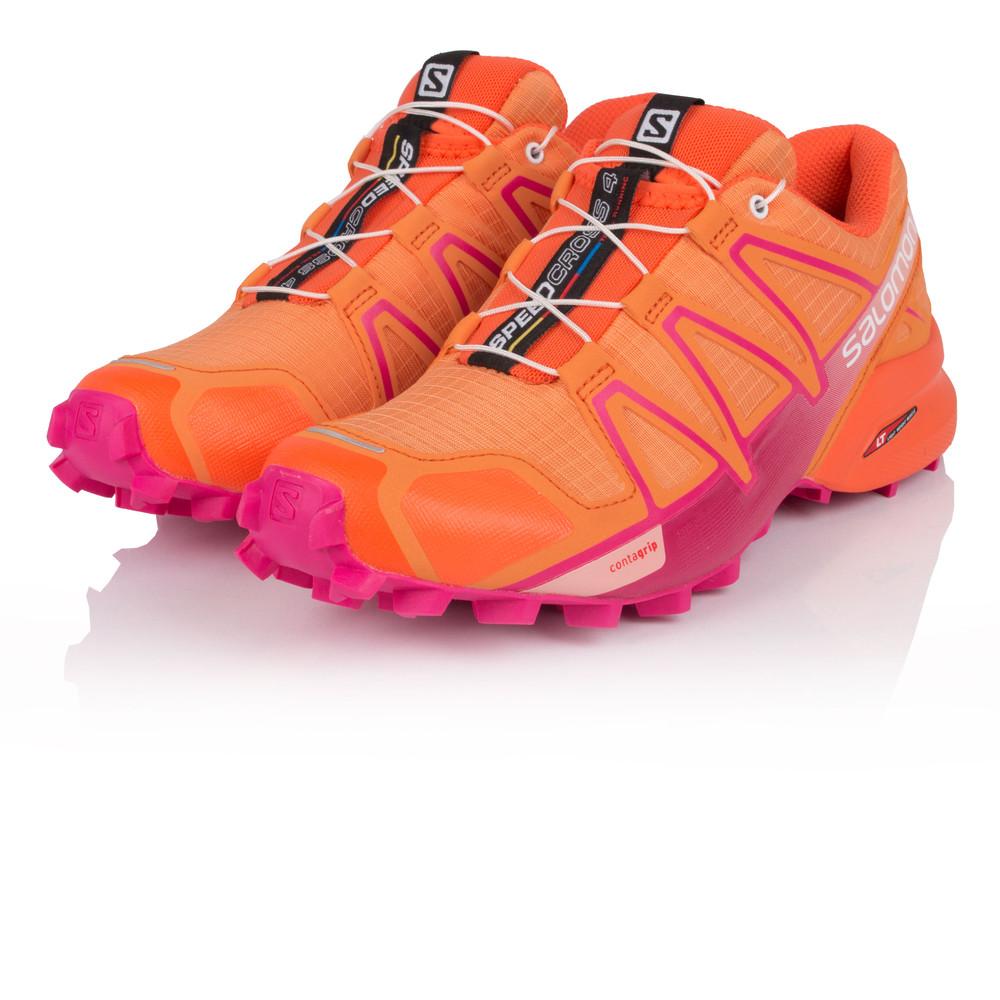 SS18 43de femmes 4 trail SPEEDCROSS chaussures de Salomon QdxoeWBrC