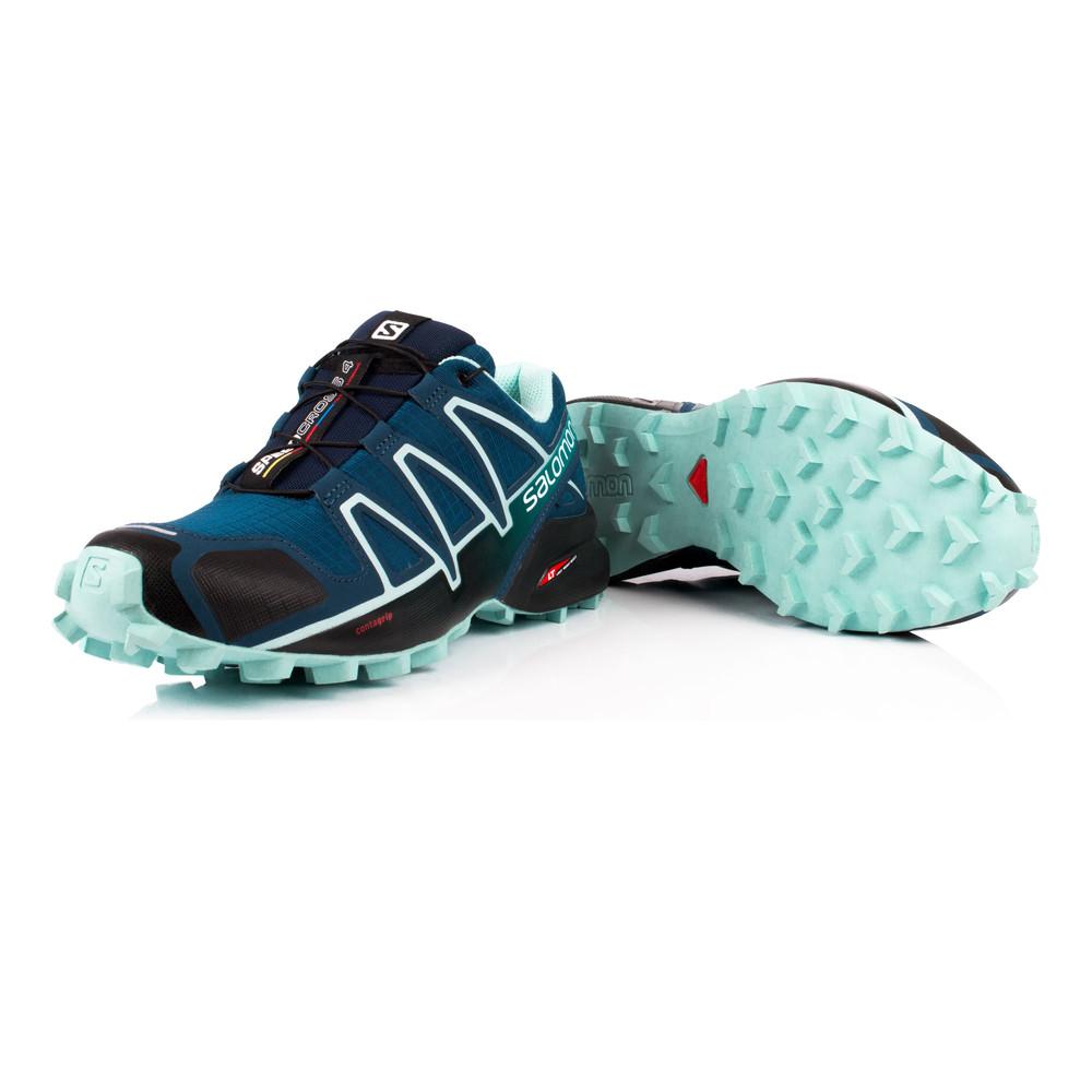 Salomon Speedcross  Trail Running Shoes Ss