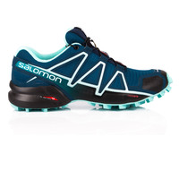 Salomon Speedcross 4 Women's Trail Running Shoes - AW18
