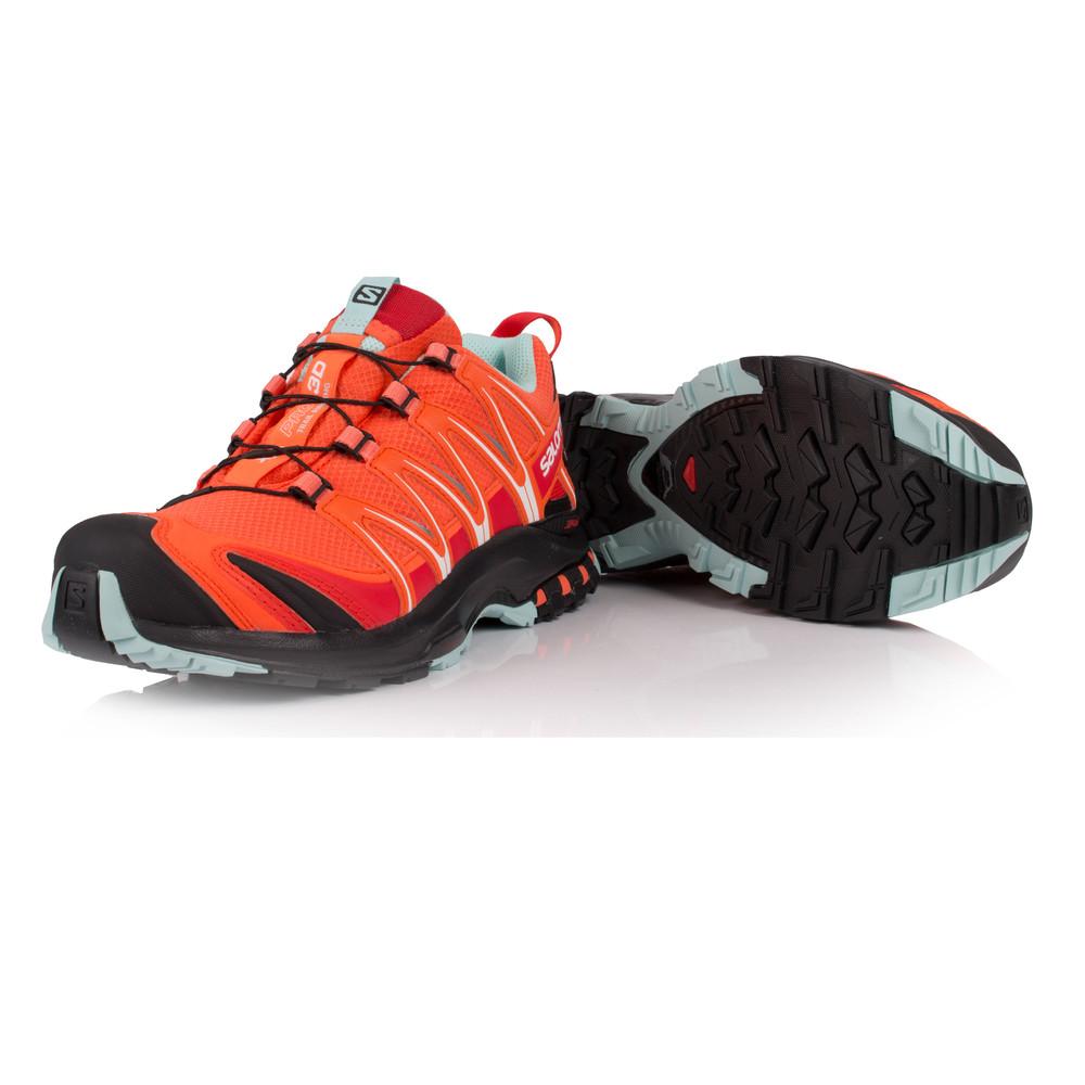 Salomon Xa Pro D Women S Trail Running Shoes Ss