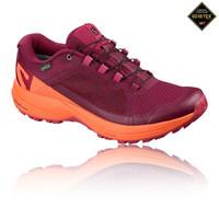 Salomon XA ELEVATE GORE-TEX para mujer zapatillas de running  - AW18
