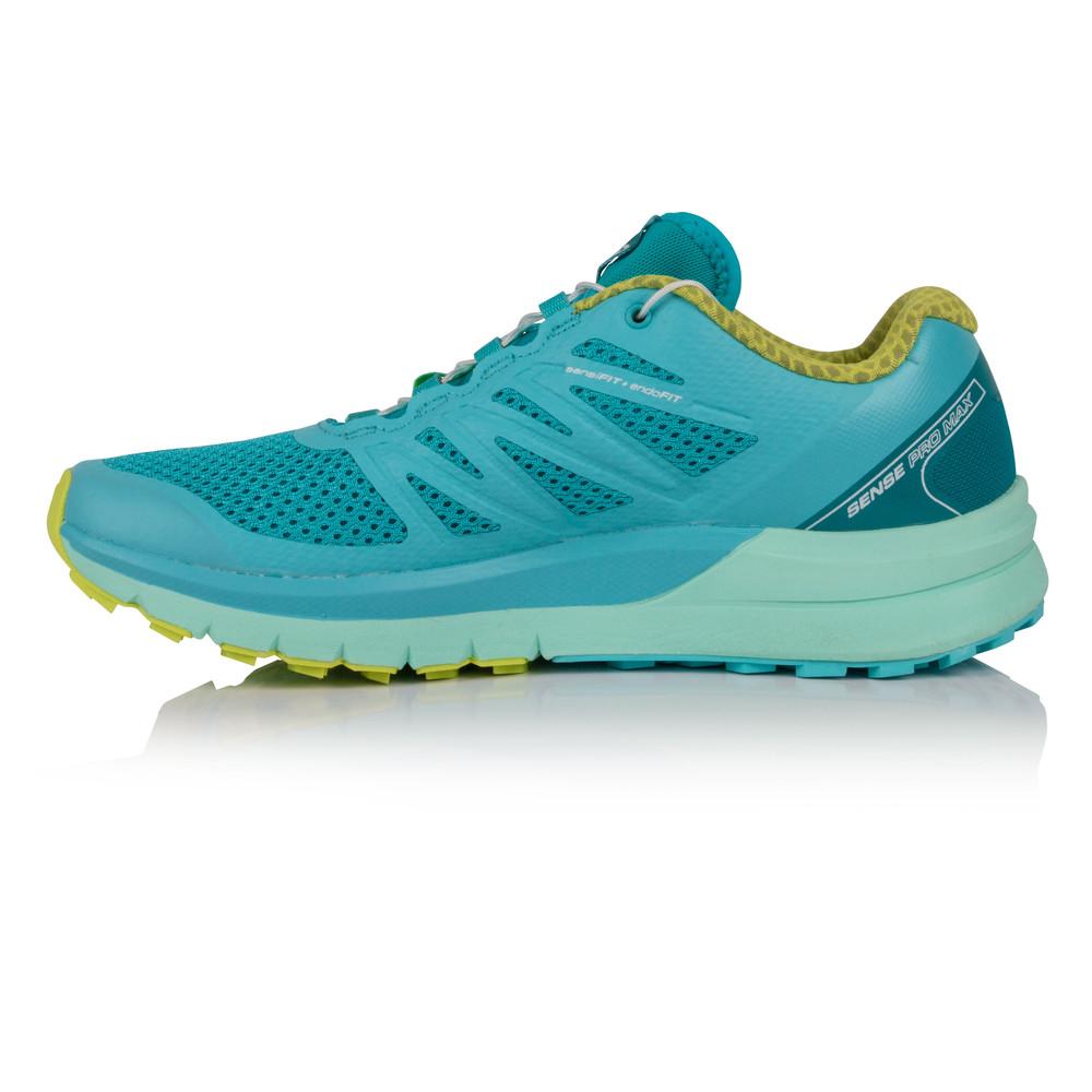 Salomon Sense Pro Trail Running Shoes Women