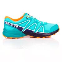 Salomon SPEEDCROSS Junior Running Shoes - AW18