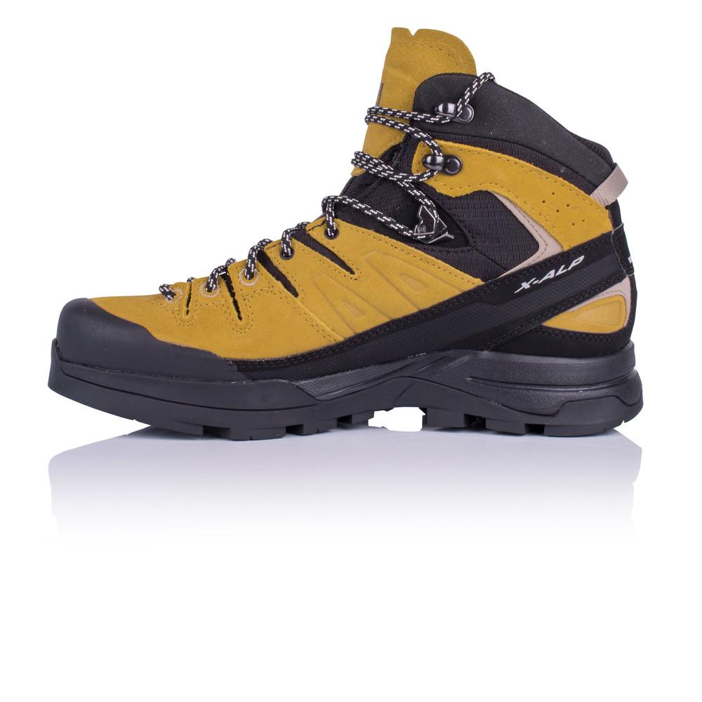 dfa28d13ab4f Salomon X Alp Mid LTR GORE-TEX Walking Boots - SS19 - 20% Off ...