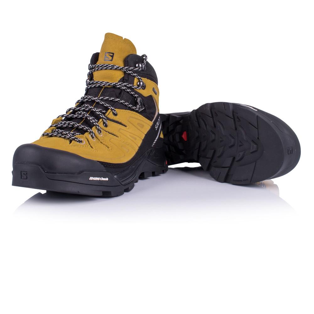 Alp Boots Shoes