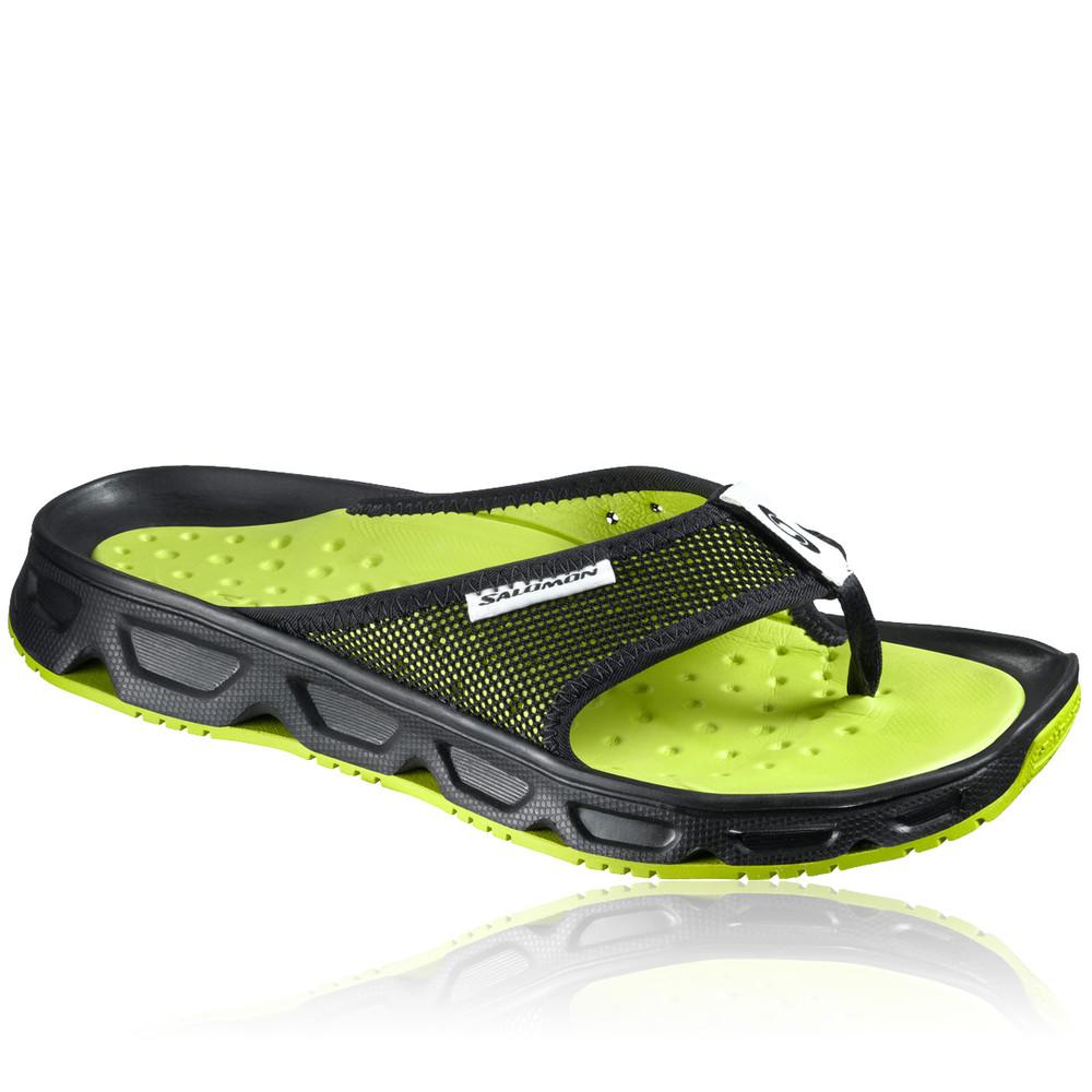 Salomon Rx Slide Sandals - 45 Off  Sportsshoescom-9899