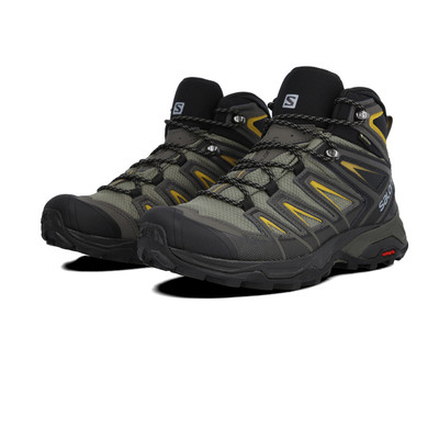 Salomon X Ultra 3 Mid GORE-TEX Walking Boot - SS20