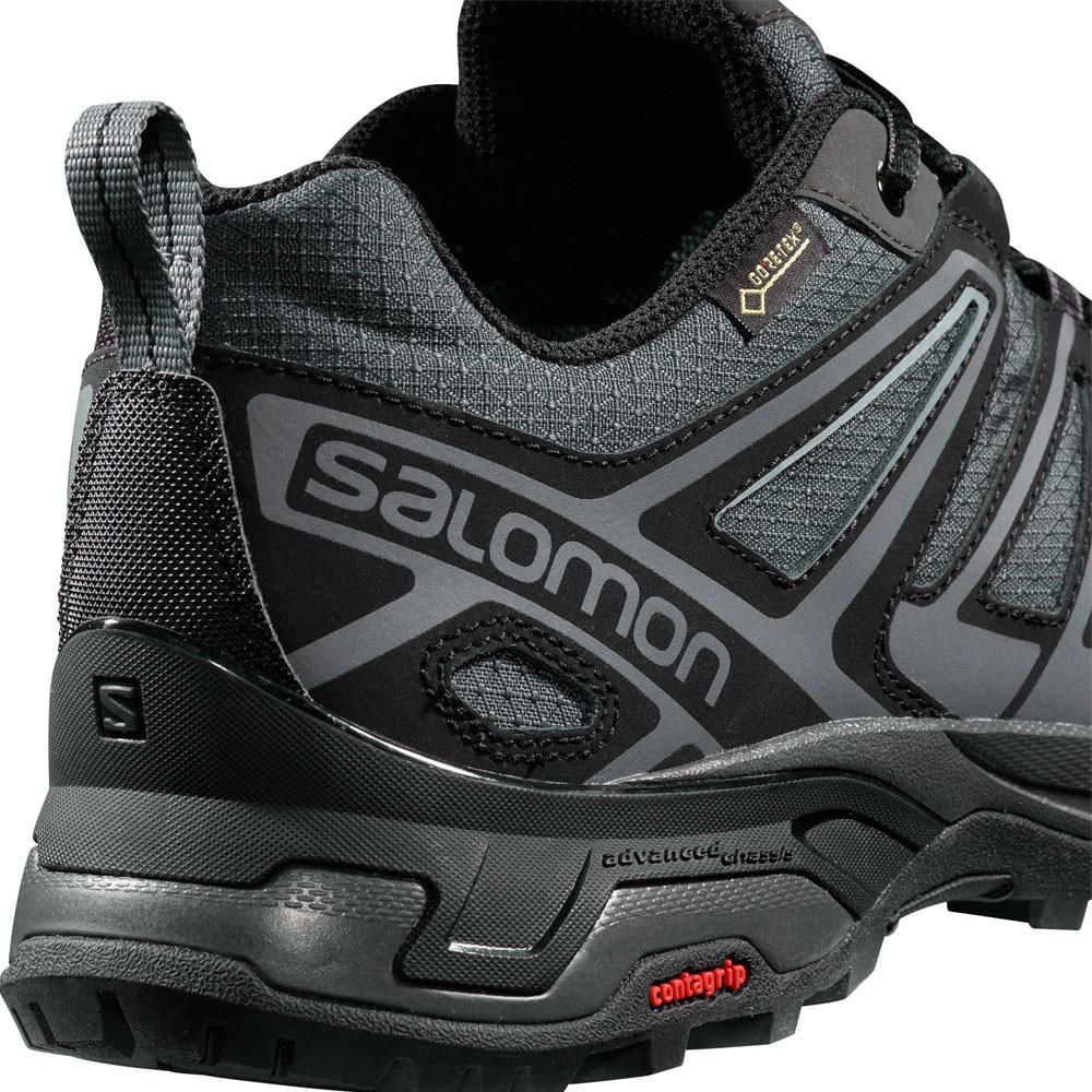 X Tex 40 3 De Marche Chaussure Aw18 Salomon Ultra Prime Gore dgdqUA