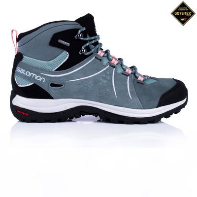 Salomon Women's Ellipse 2 Mid LTR GORE-TEX Walking Boot - AW19