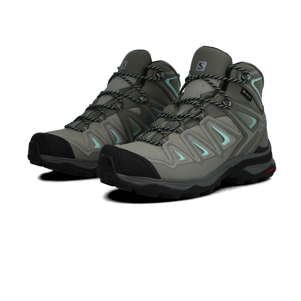 Salomon Women's X Ultra 3 Mid GORE-TEX Walking Boot - AW20