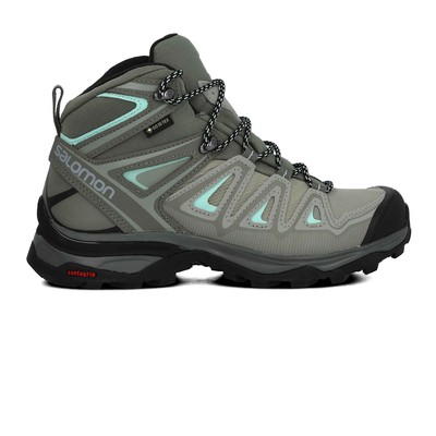 Salomon Women's X Ultra 3 Mid GORE-TEX Walking Boot - AW19