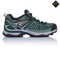 Salomon para mujer X Ultra 3 Prime GORE-TEX zapatilla de trekking - AW18