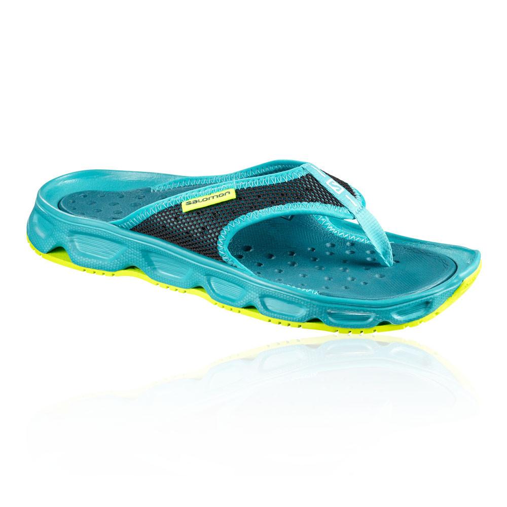 Sandali blu scuro per donna Salomon RX Break wFwjDiQHV