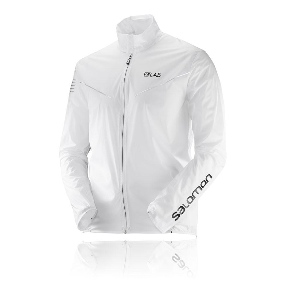 Salomon S/LAB Light Running Jacket