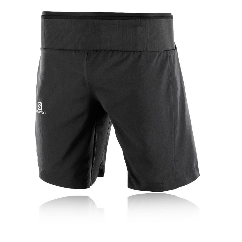 Salomon Cortos Trail De Ss19 Running Twinskin Pantalones Runner rOwrIqA8nZ
