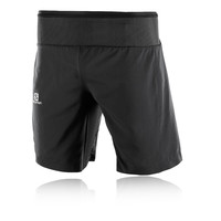 Salomon Trail Runner TwinSkin Running Shorts - AW18