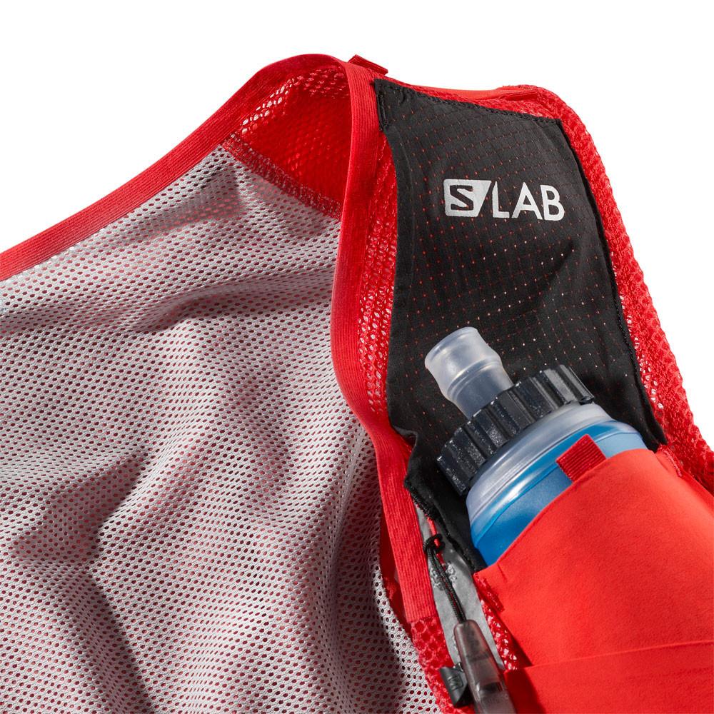 ef6ff071c7a ... Salomon S/LAB Sense Ultra 8 Set Running Backpack - AW19 ...
