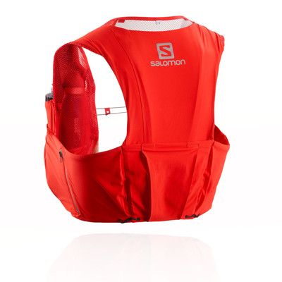 Salomon S/LAB Sense Ultra 8 Set running mochila - AW19