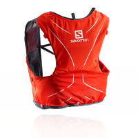 Salomon ADV Skin 5 Set running chaleco - AW18